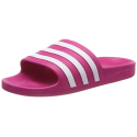 Dámska obuv k bazénu ADIDAS CORE-Adilette Aqua real magenta/ftwr white/real magen -
