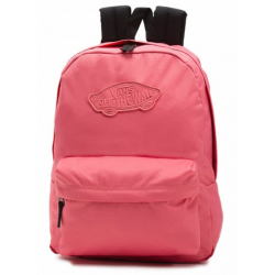 Dámsky ruksak VANS-WM REALM BACKPACK pink