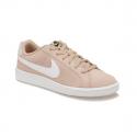 Pánska vychádzková obuv NIKE-Court Royale Suede beige/white -
