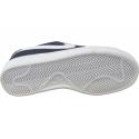 Pánska vychádzková obuv NIKE-Court Royale Suede midnight navy/white -