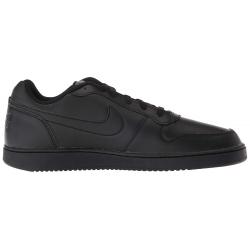 Pánska vychádzková obuv NIKE-Ebernon Low black/black