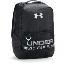 Ruksak UNDER ARMOUR-Boys Armour Select Backpack-BLK