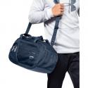 Cestovná taška UNDER ARMOUR-Undeniable Duffel 4.0 XS-NVY -