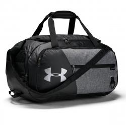 Cestovná taška UNDER ARMOUR-Undeniable Duffel 4.0 SM-GRY
