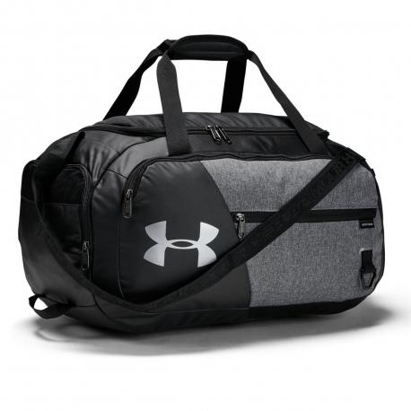 Cestovní taška UNDER ARMOUR-Undeniable Duffel 4.0 SM-GRY