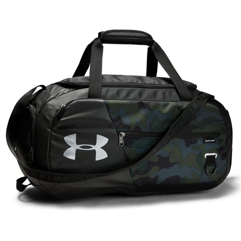 Cestovná taška UNDER ARMOUR-Undeniable Duffel 4.0 SM-BRN -