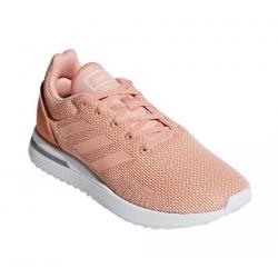 Dámska rekreačná obuv ADIDAS-Run 70s pink/dust pink/grey three
