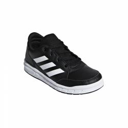 Juniorská rekreačná obuv ADIDAS-AltaSport cblack/ftwwht/cblack