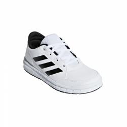 Juniorská rekreačná obuv ADIDAS-AltaSport ftwwht/cblack/ftwwht