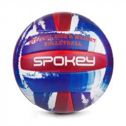 Volejbalový míč SPOKEY-PIVOT voleyball Blue