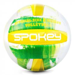 Volejbalový míč SPOKEY-PIVOT voleyball Green