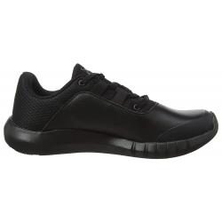 Detská rekreačná obuv UNDER ARMOUR-Mojo UFM PS. black