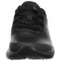 Juniorská rekreačná obuv UNDER ARMOUR-Mojo UFM Jr. black -
