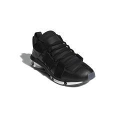Pánska vychádzková obuv ADIDAS-Adidas Twinstrike ADV Stretch Black