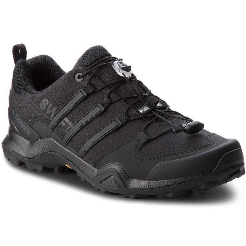 Pánská turistická obuv nízká ADIDAS-TERREX SWIFT R2 CM7486 -