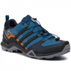 Pánska turistická obuv nízka ADIDAS-TERREX SWIFT R2 GTX G26553