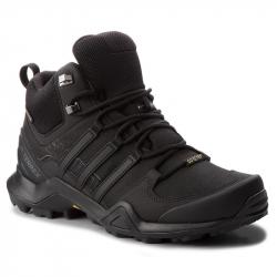 Pánska turistická obuv nízka ADIDAS-TERREX SWIFT R2 MID GTX CM7500