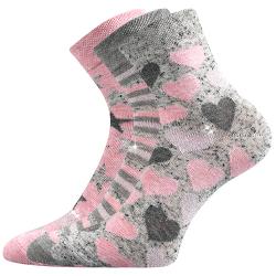 Detské ponožky BOMA-Ivanka-mix 3 pack