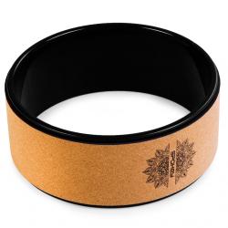 SPOKEY-CZAKRA jóga kruh korková 32,5cm