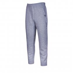 Pánske teplákové nohavice ANTA-Knit Track Pants-MEN-85931748-1-BC17 Heather Grey