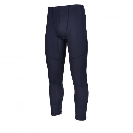 Pánske funkčné legíny ANTA-Tight Ankle Pants-MEN-85935740-1-Basic Black