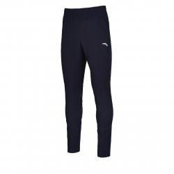 Pánske tréningové nohavice ANTA-Woven Track Pants-MEN-85935501-1-Basic Black