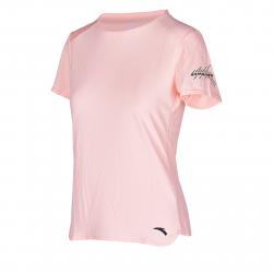 Dámske tréningové tričko s krátkym rukávom ANTA-SS Tee-WOMEN-86935145-1-Soft Pink