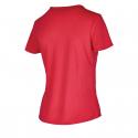 Dámske tréningové tričko s krátkym rukávom ANTA-SS Tee-WOMEN-86935145-3-Rose Red -