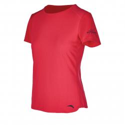 Dámske tréningové tričko s krátkym rukávom ANTA-SS Tee-WOMEN-86935145-3-Rose Red