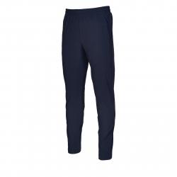 Pánske tréningové nohavice ANTA-Woven Track Pants-MEN-85937504-3-Basic Black