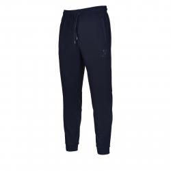 Pánske tréningové nohavice ANTA-Knit Track Pants-MEN-85939741-3-Basic Black