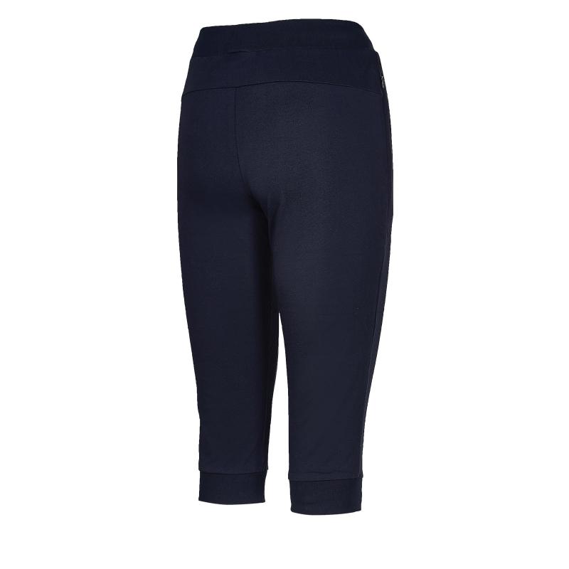 Dámské tréninkové kalhoty ANTA-Tight Ankle Pant-WOMEN-86937786-1-Basic Black -