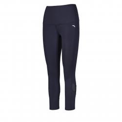 Dámske tréningové nohavice ANTA-Tight Ankle Pants-WOMEN-86937787-1-Basic Black