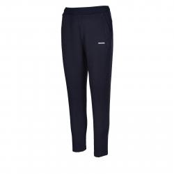 Dámske teplákové nohavice ANTA-Knit Ankle Pants-WOMEN-86937757-1-Basic Black