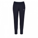 Dámske teplákové nohavice ANTA-Knit Ankle Pants-WOMEN-86937757-1-Basic Black -