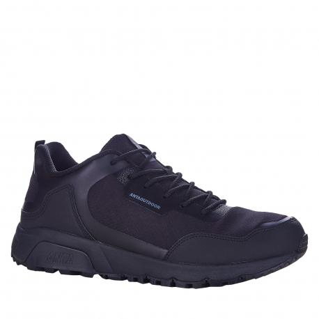 Pánska rekreačná obuv ANTA-Ponio black/white