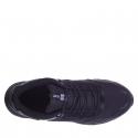Pánska rekreačná obuv ANTA-Ponio black/white -