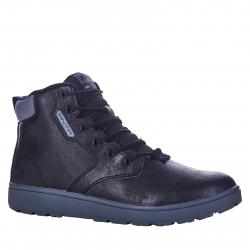 Pánska rekreačná obuv ANTA-Natiri black/dk.grey/white