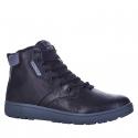Pánska rekreačná obuv ANTA-Natiri black/dk.grey/white -