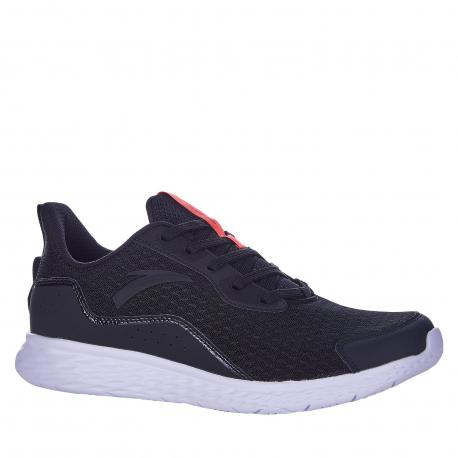 Pánska športová obuv (tréningová) ANTA-Divo black/white