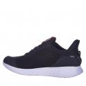 Pánska športová obuv (tréningová) ANTA-Divo black/white -