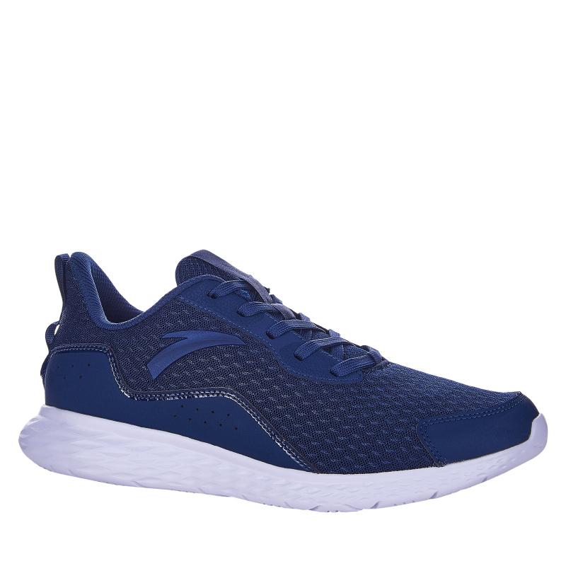 Pánska športová obuv (tréningová) ANTA-Divo sea blue/white -