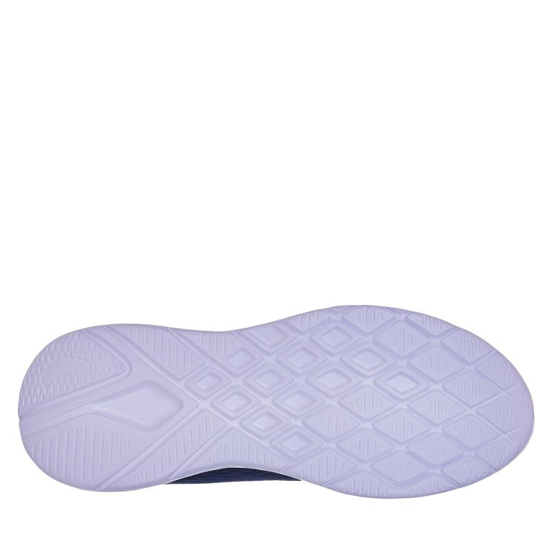 Pánská tréninková obuv ANTA-Divo sea blue / white -