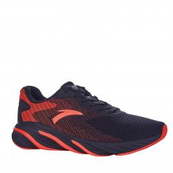 Pánska tréningová obuv ANTA-Harper black/red