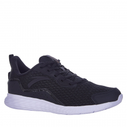 Dámská tréninková obuv ANTA-Bent black / white