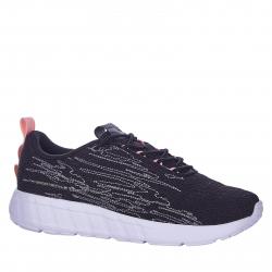 Dámska tréningová obuv ANTA-Jenne black/pink/white