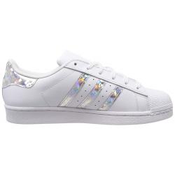 Dámska vychádzková obuv ADIDAS ORIGINALS-Superstar cloud white/cloud white/cloud white