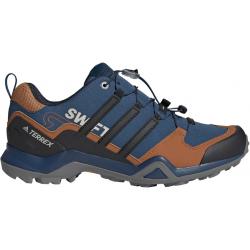 Pánska turistická obuv nízka ADIDAS-Terrex Swift R2 legmarine/cblack/techcopper