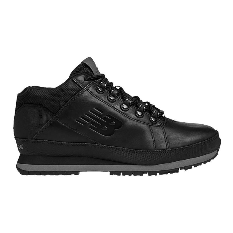 Pánska vychádzková obuv NEW BALANCE-Roth black -