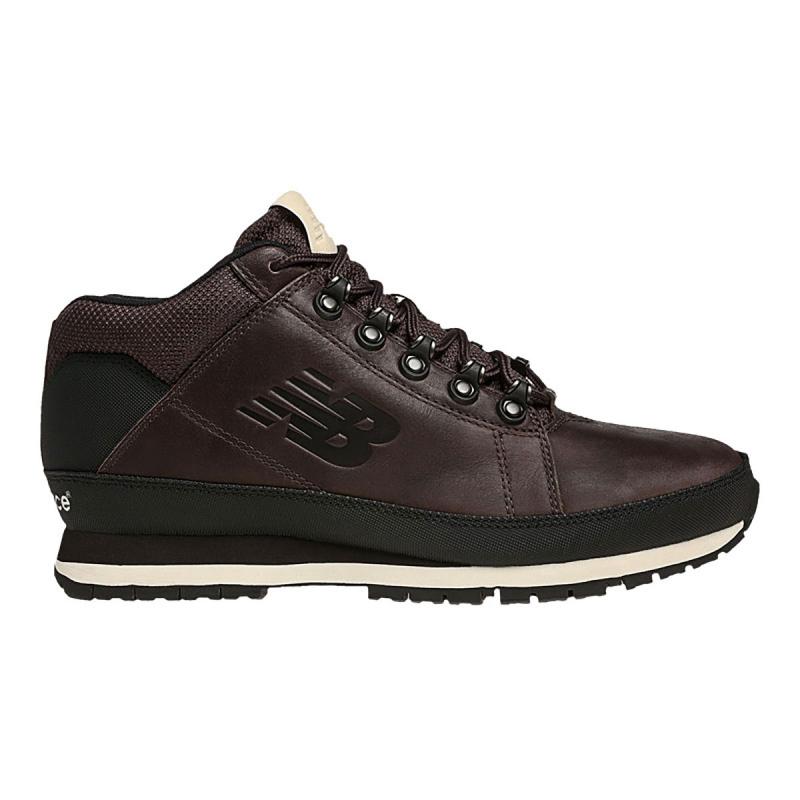 Pánska vychádzková obuv NEW BALANCE-Roth brown -